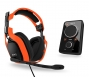 Astro A40 Audio system Neon Orange
