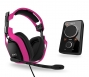 Astro A40 Audio system Neon Pink