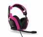 Astro A40 Headset Neon Pink (PC)