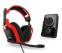 Astro A40 Audio system Neon Red