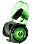 PDP Afterglow Wired Headset Green (PC/Xbox360/PS3)