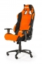 AK Racing Prime Gaming Chair (Black/Orange)