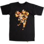 Astro Blaster T-shirt Black (Medium)