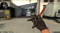 Cutss Knive Slaugther Upgraded (training knife)