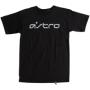 Astro Circuit Black T-shirt (Small)