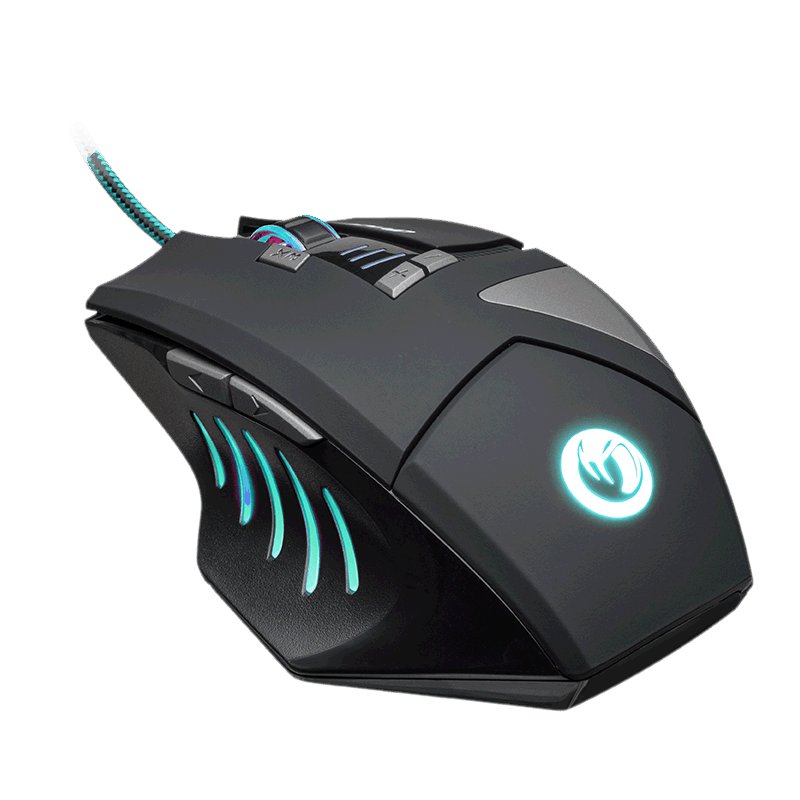 Nacon optical gaming mouse (GM-300)    Gamegear.be ...