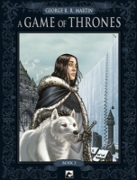 Game of Thrones Comics Bundle (Comics 1-6)