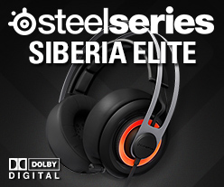 IMU: Steelseries Elite