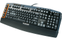 Logitech G710+ Mechanical (FR) AZERTY - Brown switch