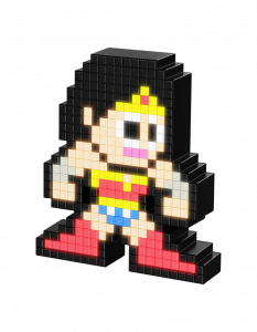 Pixel Pals - DC - Wonder Woman