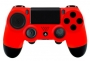 Scuf Gaming 4PS Red (PS4) - Full Kit