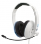 Turtlebeach EarForce P11 White (PS4/PS3/PC)