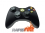 - Xbox 360 Pre-Mod Wireless Rapid Fire Controller (65-modes)