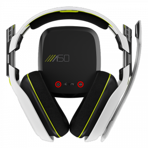 Astro A50 Wireless Dolby White (PS4/Xbox One)