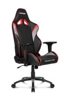 AKRACING Overture Gaming Chair (Red)