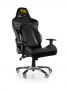 Ak Racing Premium Gaming Chair NIP Edition (Carbon Black)