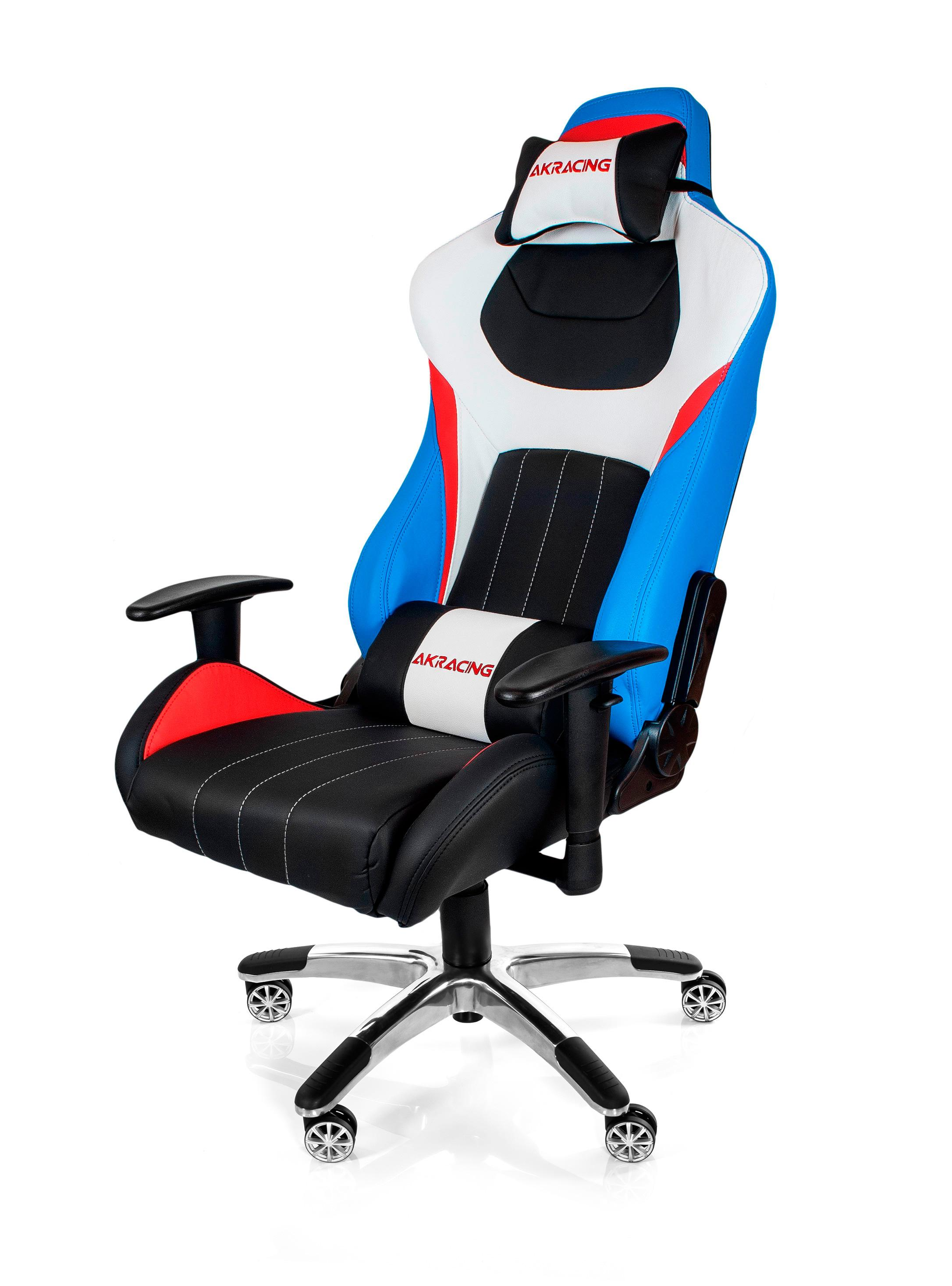 akracing premium gaming chair style edition ak k0909 1