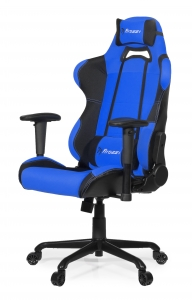 Arozzi Torretta Gaming Chair (Blue)