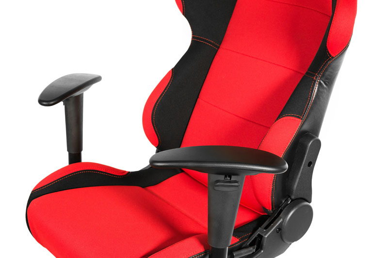 Gaming Stoel Goedkoop : Arozzi torretta gaming chair rood gamegear be improve your game