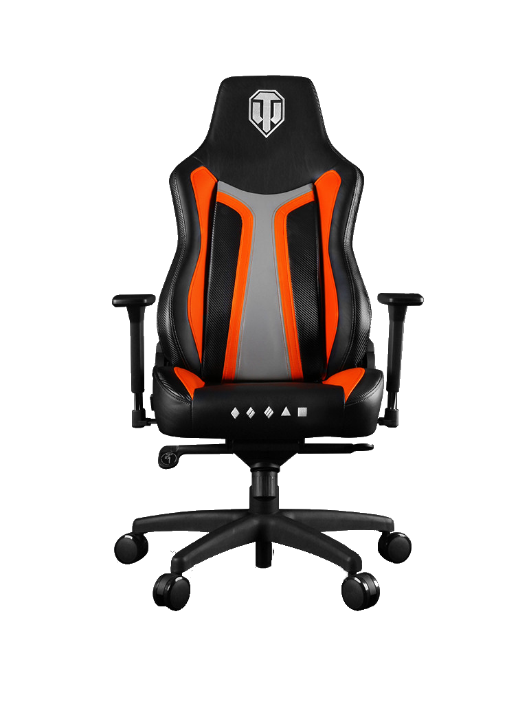 Arozzi Vernazza Gaming Chair World Of Tanks Edition