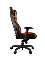 Arozzi, Vernazza Gaming Chair (World of Tanks Edition) - Oranje