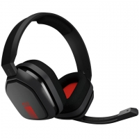Astro A10 Headset Red (PC/MAC/PS4/XboxOne)