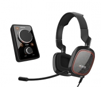 Astro A30 Audio System Black