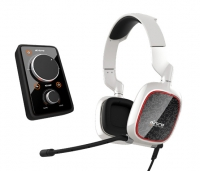 Astro A30 Audio System White