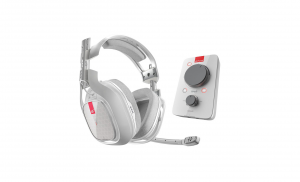 Astro A40 TR Audio System White Xbox One