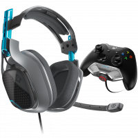 Astro A40 Xbox One + M80 Mixamp (Halo 5) + FREE HALO T-SHIRT