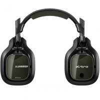 Astro A40 TR Xbox One + M80 Mixamp (Green)