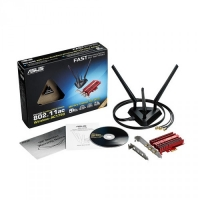 Asus Dual-band PCI-E Wireless Network Adapter - PCE-AC68