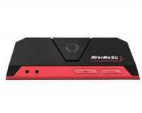 Avermedia Live Gamer Portable v2
