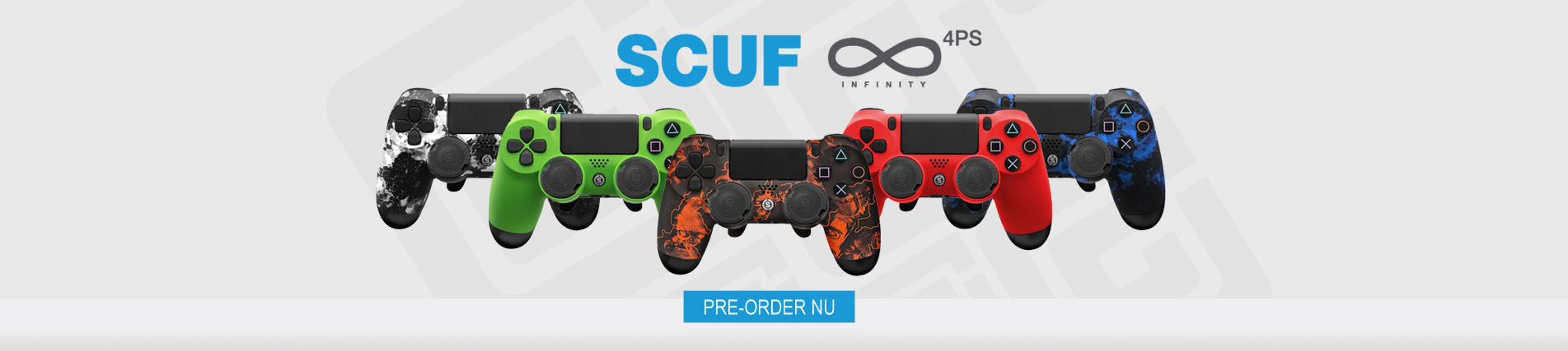 Slider: scuf infitny ps4