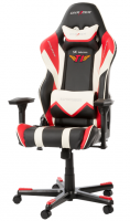DXRacer Racing Gaming Chair - SK TELECOM T1 - OH-RZ108-NR-SKT