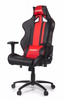 AKRacing Rush Gaming Chair (Red) - AK-RUSH-RD