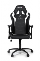 AKRacing Max - Team Dignitas Edition (Wit) - AK-DIGNITAS-MAX-WT