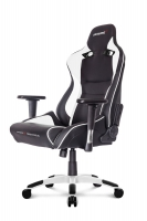 AKRacing ProX Gaming Chair White