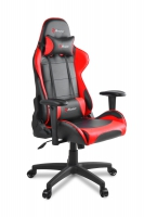 Arozzi Verona V2 Gaming Chair (Black/Red)