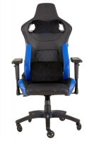 Corsair T1 RACE 2018 Gaming Chair - Black / Blue