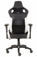 Corsair T1 RACE 2018 Gaming Chair - Black / White