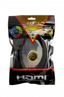 Turtle Beach HDMI 2.0 CABLE 2M / 6 FEET SUPPORT 4K TV