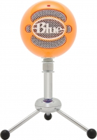 Blue Microphones - Snowball - Neon Orange (Limited Edition)