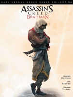 Assassin's Creed 3 Hardcover