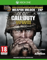 Call of Duty: WWII (Xbox One)