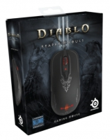 SteelSeries Sensei - Diablo 3: Reaper of Souls Edition