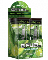 Gamma Labs GFUEL - Green Apple (20 Pack)