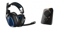 Astro A40 TR Audio System Navy Blue
