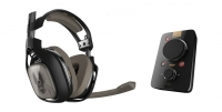 Astro A40 TR Audio System Halo Grey