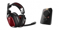 Astro A40 TR Audio System Carnage Red